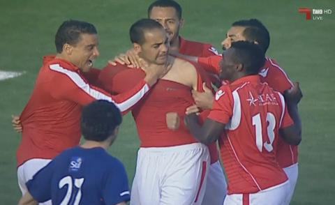 Embedded thumbnail for Tunisie-Ligue 1 (Play-Off): Etoile du Sahel 2-0 Club Africain